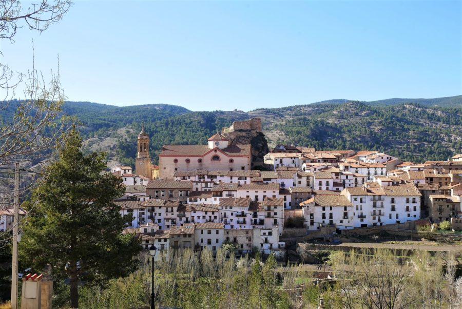 Pueblos bonitos de Aragón