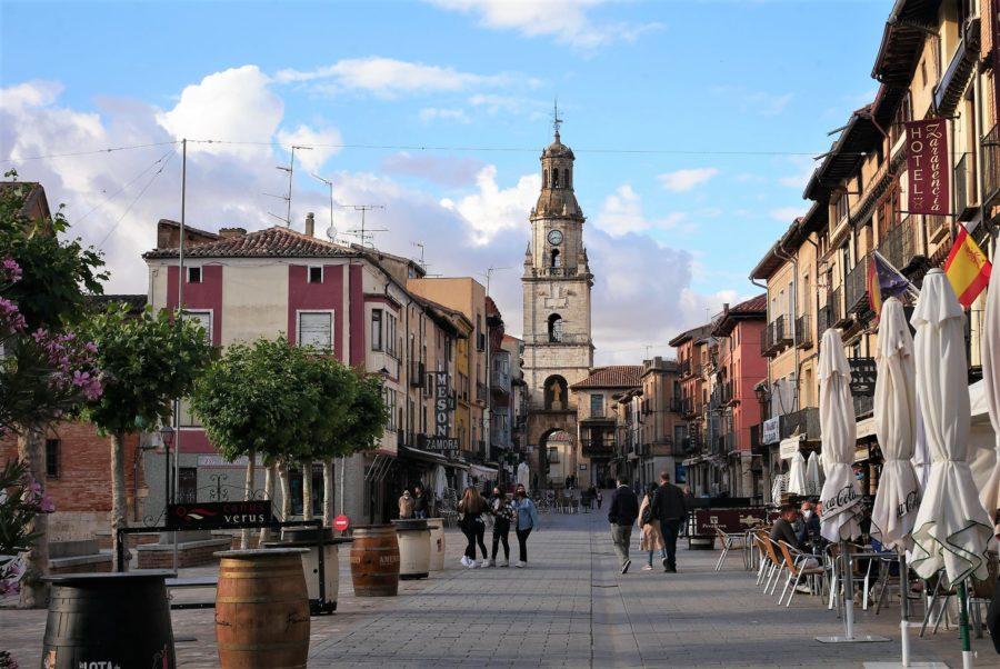 Centro histórico de Toro, Zamora