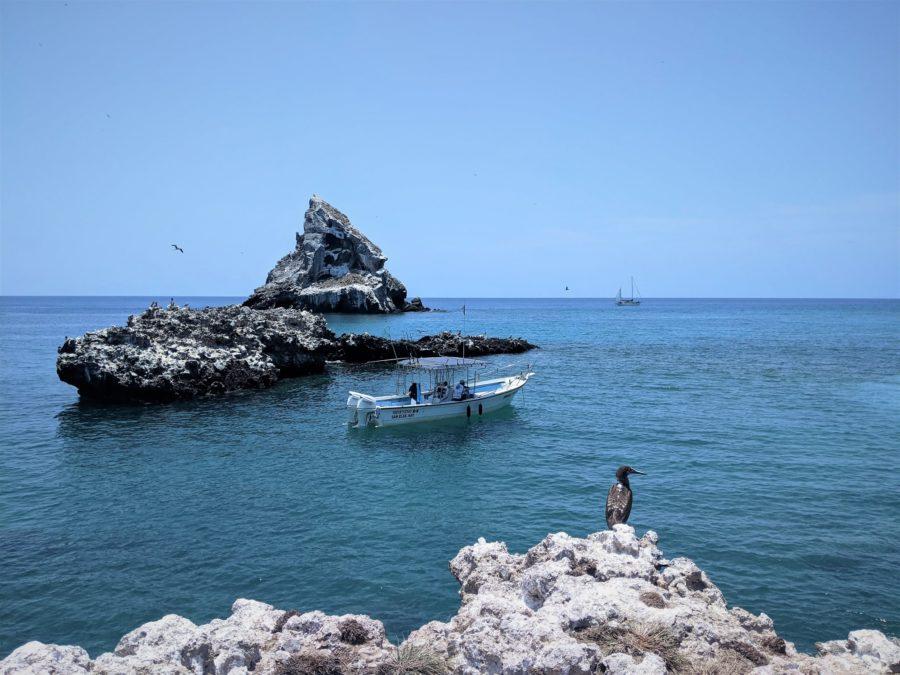 Isla Isabel México