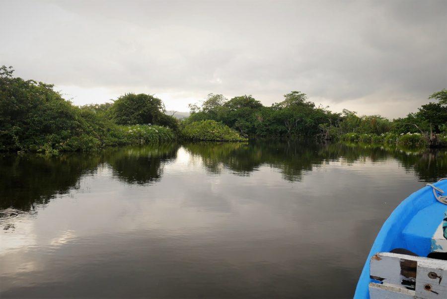 Parque Nacional La Tovara