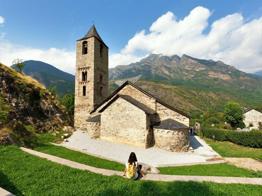 Sant Joan de Boì, qué ver en la vall de Boì
