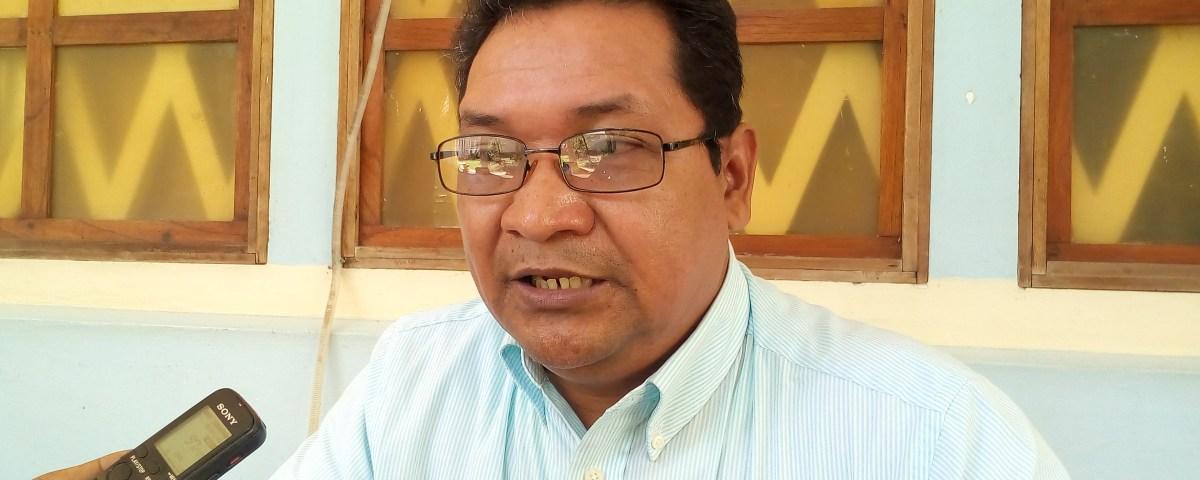 Floriano Vargas