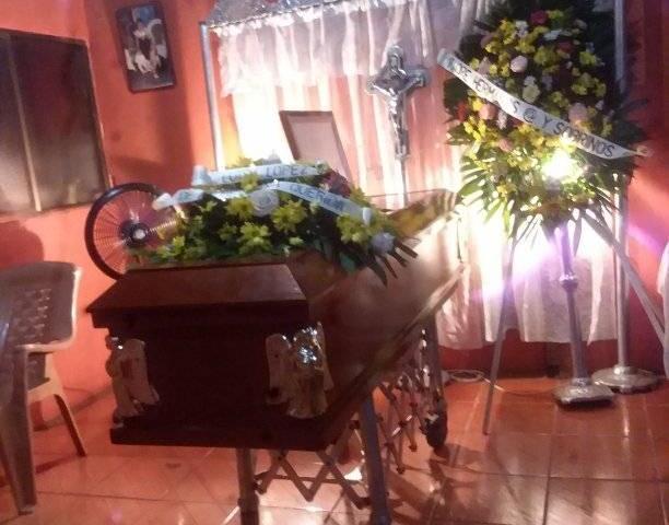 Yadira Ivette López Cruz de 44 años es otra víctima más de femicidio.