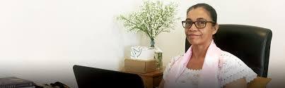 Lottie Cunnigham, activista del caribe de nicaragua, galardonada con el premio nobel alternativo
