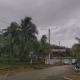 Bilwi, Puerto Cabezas, zonas costeras. Cortesía. Huracán Eta