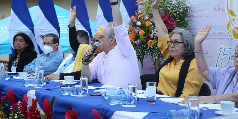 La reforma del Artículo 37 referido a la prisión perpetua y establecido en la Constitución Política de Nicaragua fue publicado este 19 de enero en La Gaceta, Diario Oficial. Cortesía