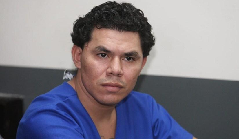 Carlos Bonilla, abogada, juicio, presos polìticos, nicaragua
