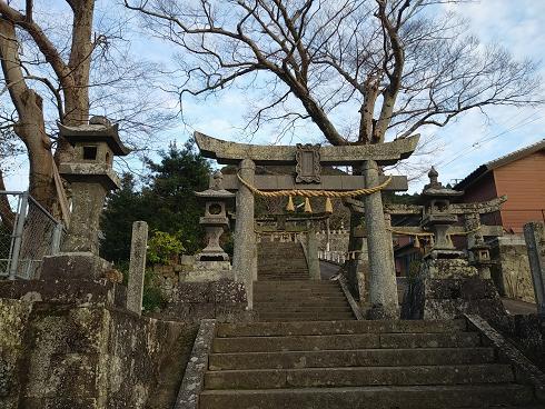 波佐美神社,長崎県,波佐見,おすすめ,パワースポット,観光,人気,縁結び,占い,出会い,恋愛,当たる