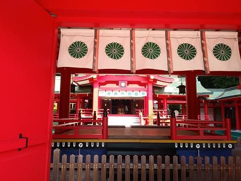 下関市,山口県,パワースポット,赤間神宮,唐戸市場,神社,関門海峡,恋愛運,出会い
