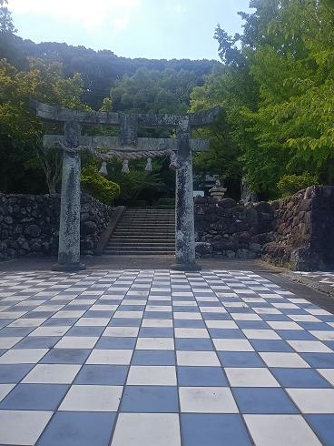 長崎県,佐世保市,熊野神社,御朱印,パワースポット,神社巡り,三川内,おすすめ