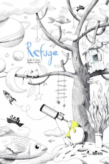Refuge, Sandra Le Guen