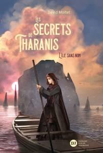 Les secrets de Tharanis