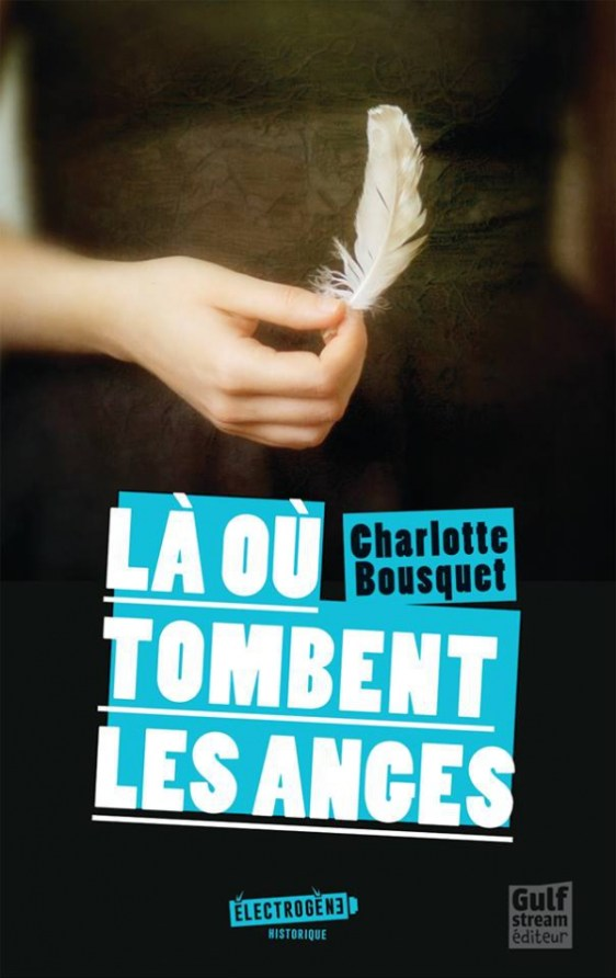 charlotte bousquet, gulf stream éditeur