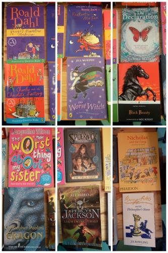 la courte echelle, litterature jeunesse, roal dahl