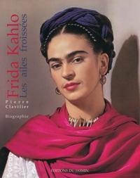 Frida Kahlo Les ailes froissées Ed du jasmin.jpg