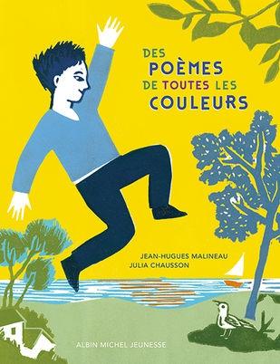 jean-hugues malineau, poésie