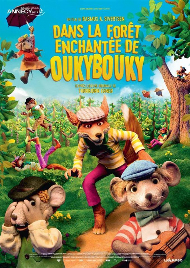 cinéma, rennes, l'arvor, youkybouky