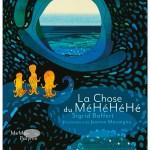 Concours La chose du Méhéhéhé – Une bouteille à la mer