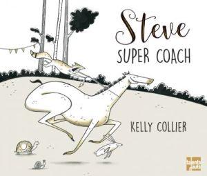 Steve Super Coach