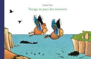 Claude Ponti – Un nouvel album et des activités superrigolmarrantes pour aimer rester à la maison