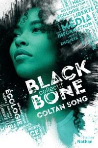 Hortense a aimé Coltan Song, thriller pour ados à partir de 14 ans