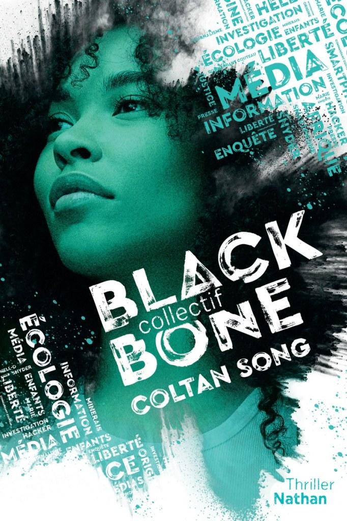 Coltan Song Collectif Black Bone