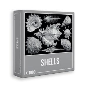 Les puzzles Cloudberries 1000 pièces, des thèmes originaux et de beaux défis !