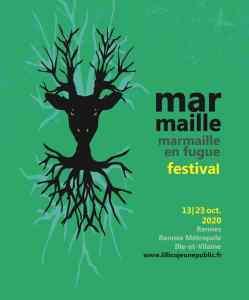 Spectacle vivant – Le festival Marmaille / Marmaille en fugue à Rennes et en Ille-et-Vilaine jusqu'au 23 octobre