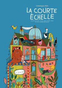 Catalogue La Courte Echelle Sélection Noël 2020