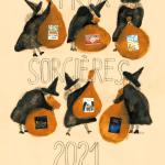 Prix Sorcières 2021 – Les lauréats !