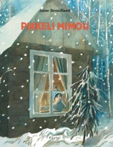 Pikkelo Mimou