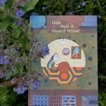 Coup de coeur album – Une nuit à Insect'Hôtel, de Claire Schvartz, aux éditions Les Fourmis Rouges