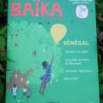 Voyage au Sénégal avec le magazine Baïka