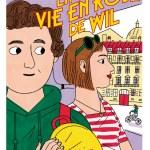 Coup de coeur roman ado – La vie en rose de Wil, de Susin Nielsen, paru aux éditions hélium