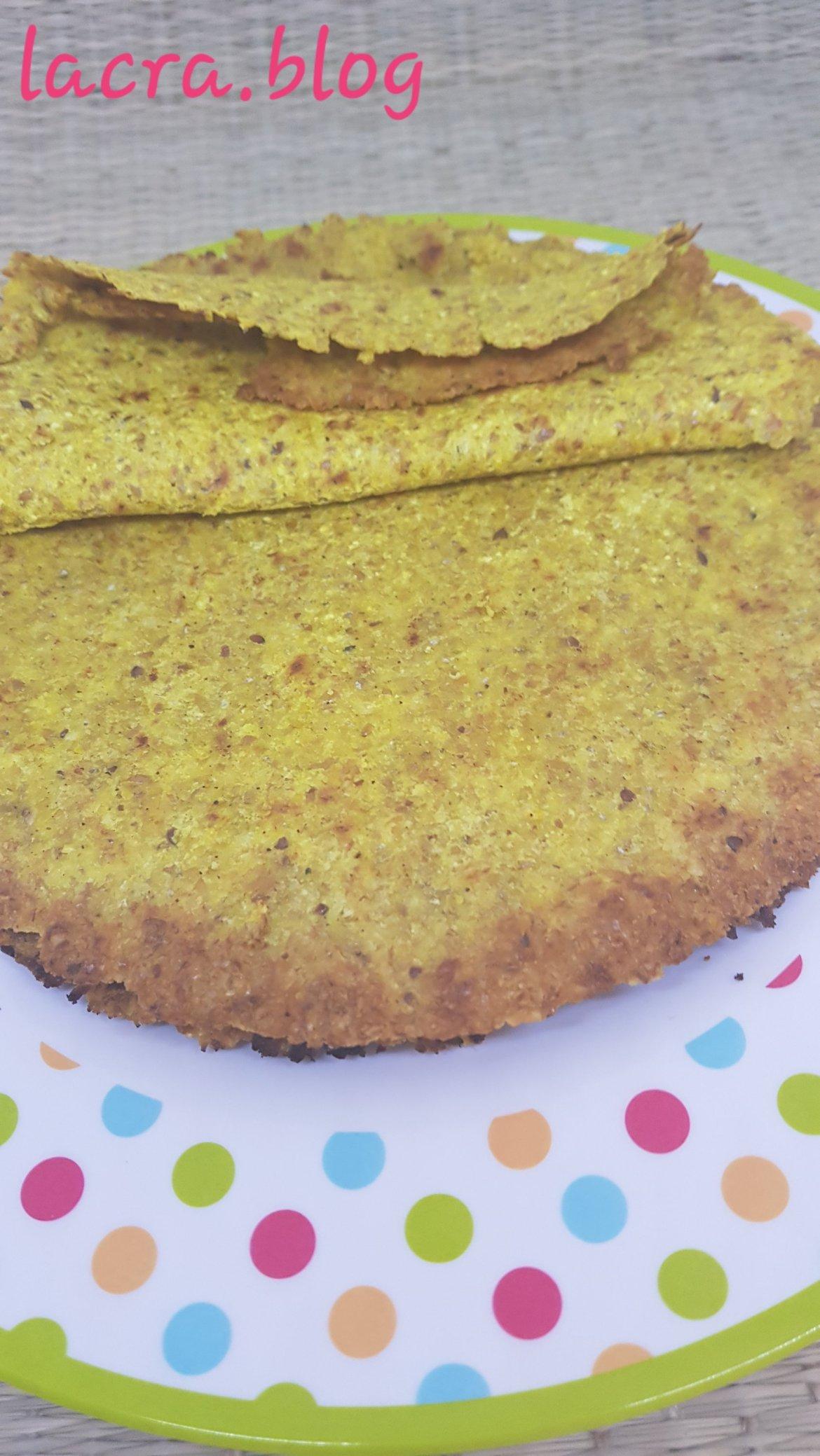 Tortilla Keto
