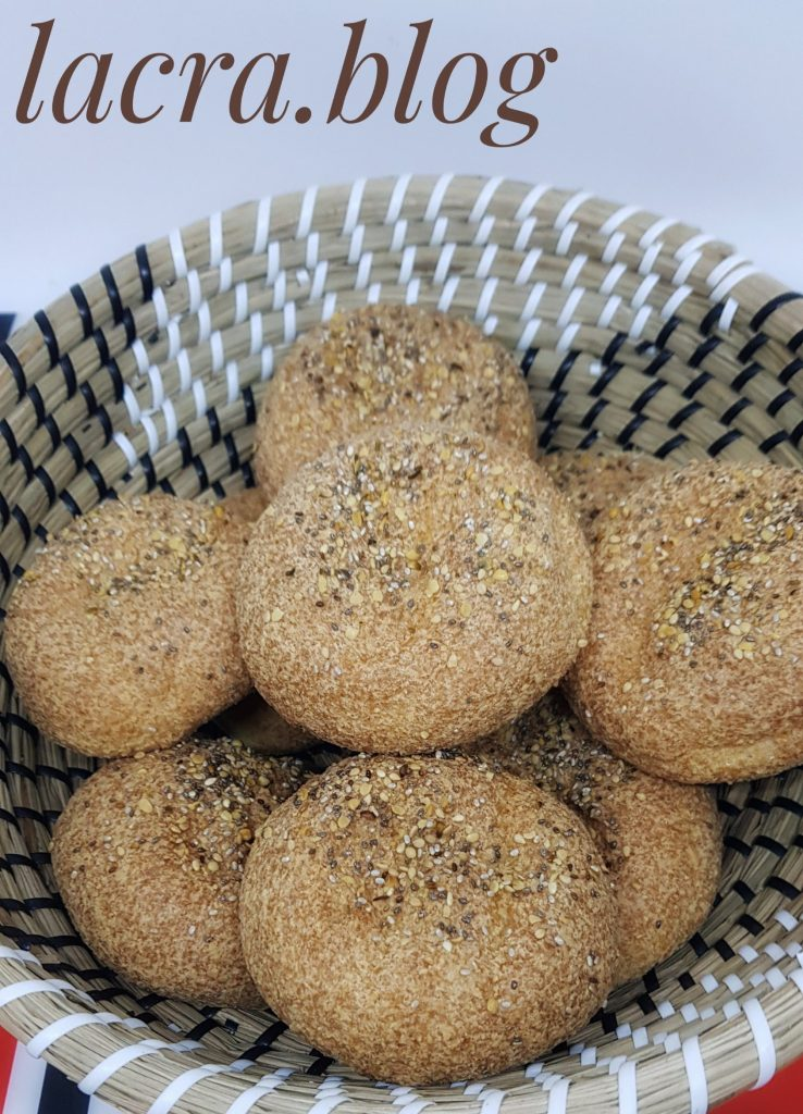 Chifle low carb cu semnte