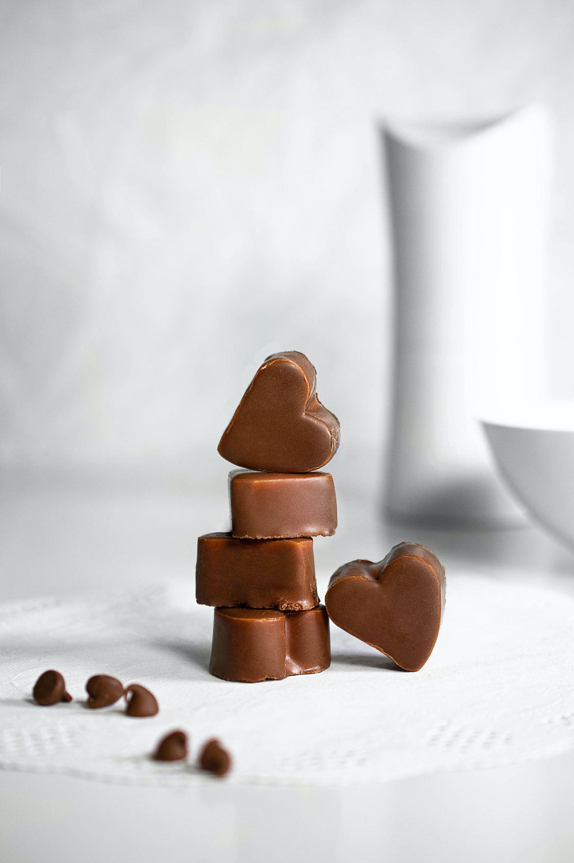 Ciocolata și keto