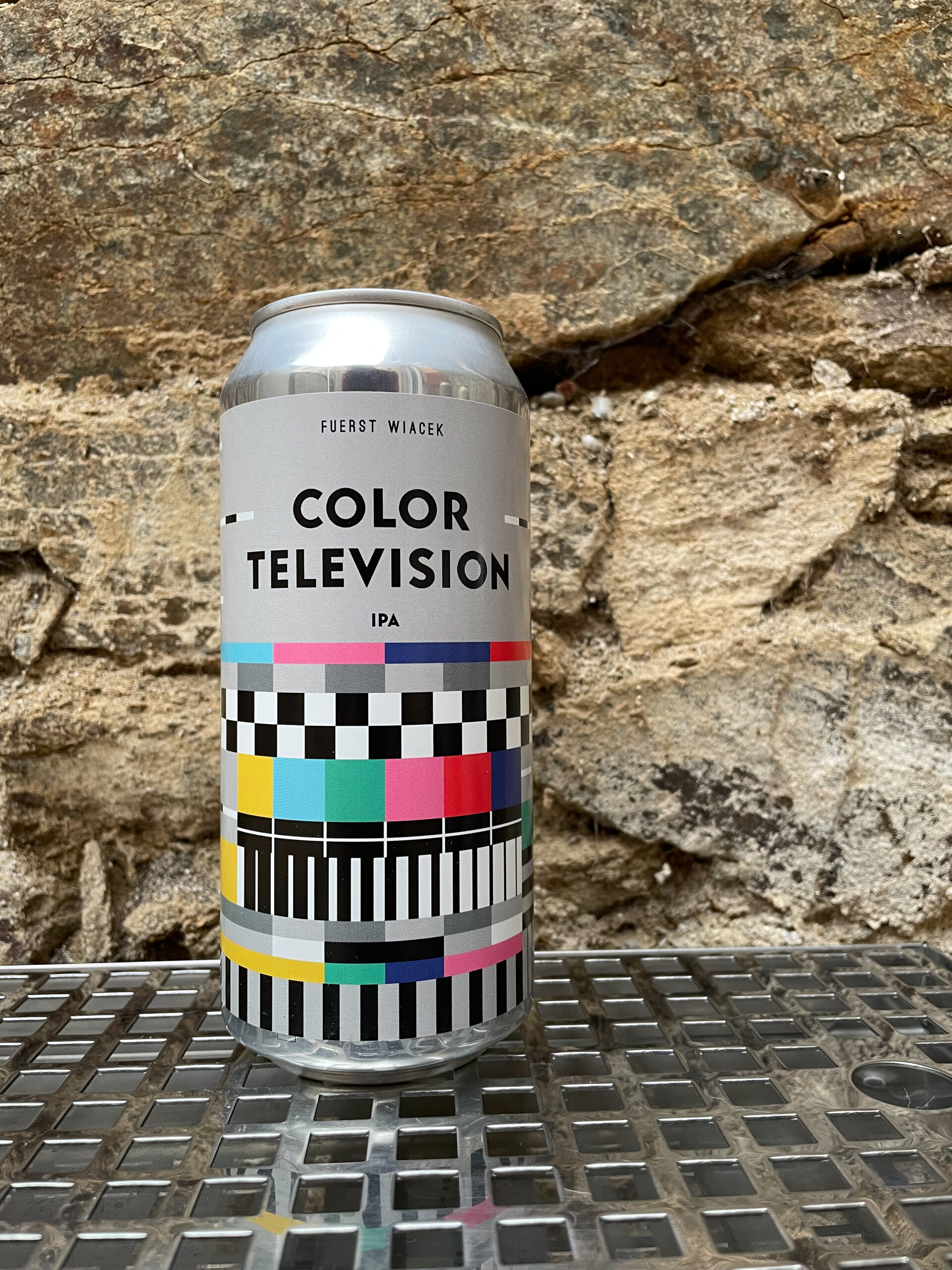 Fuerst Wiacek – Color Television