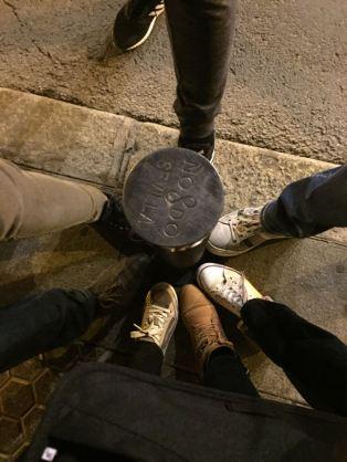 Seville teambuilding2
