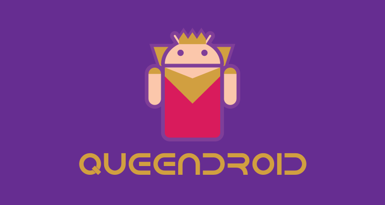 android-logo-queen