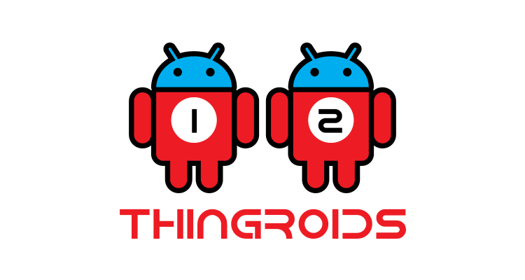 android-logo-things