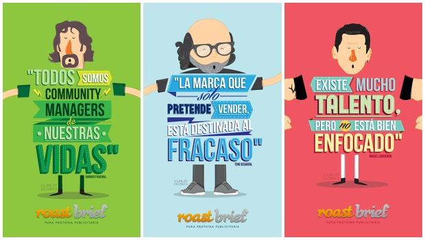 10 Frases De Publicitarios Ilustradas La Criatura Creativa