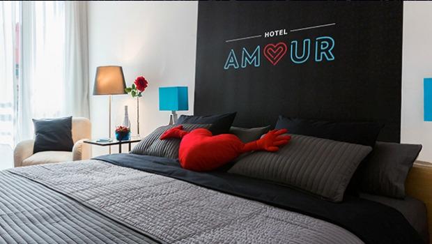 Ikea Parejas Amour' 'hotel Crea Las Para Pongan Prueba Que A El Sus 3jL4AR5q