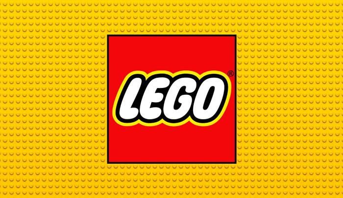 lego logo 700x405 - [Parte II] Conoce el nombre de algunas marcas famosas