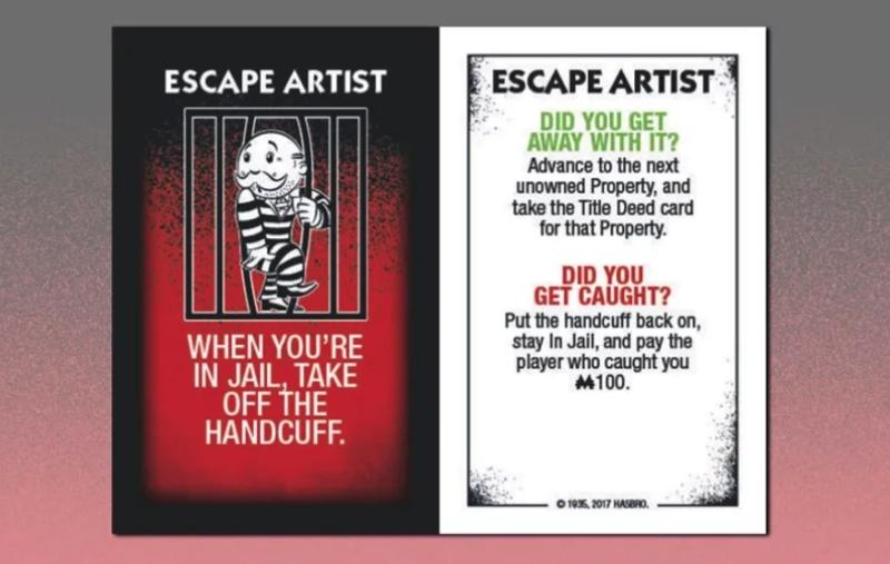 Hasbro Lanza Una Edicion Para Tramposos Del Monopoly La Criatura