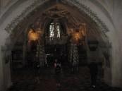 Osuarul Sedlec ( Kostnice Sedlec) - Kutna Hora- Cehia