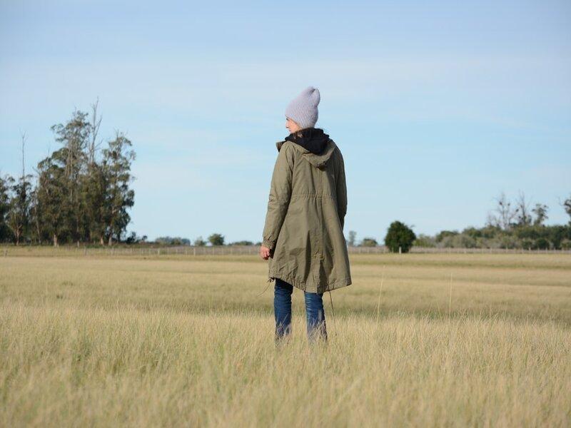Soñar con abrigo