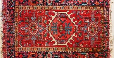 Soñar con alfombra