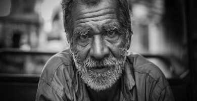 Soñar con ancianos