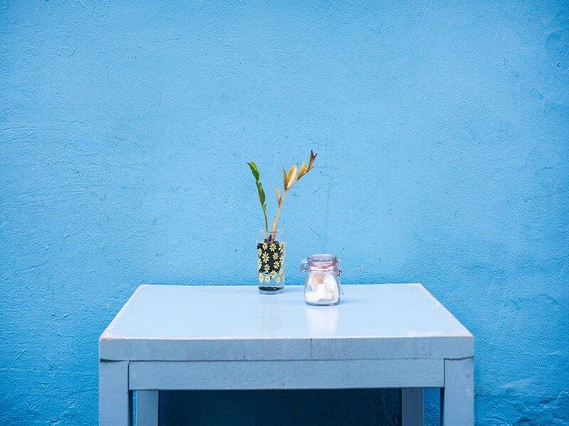 soñar con mesa